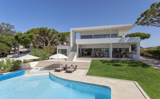 Vale Do Lobo Villa Paradijs Algarve Portugal Te Koop